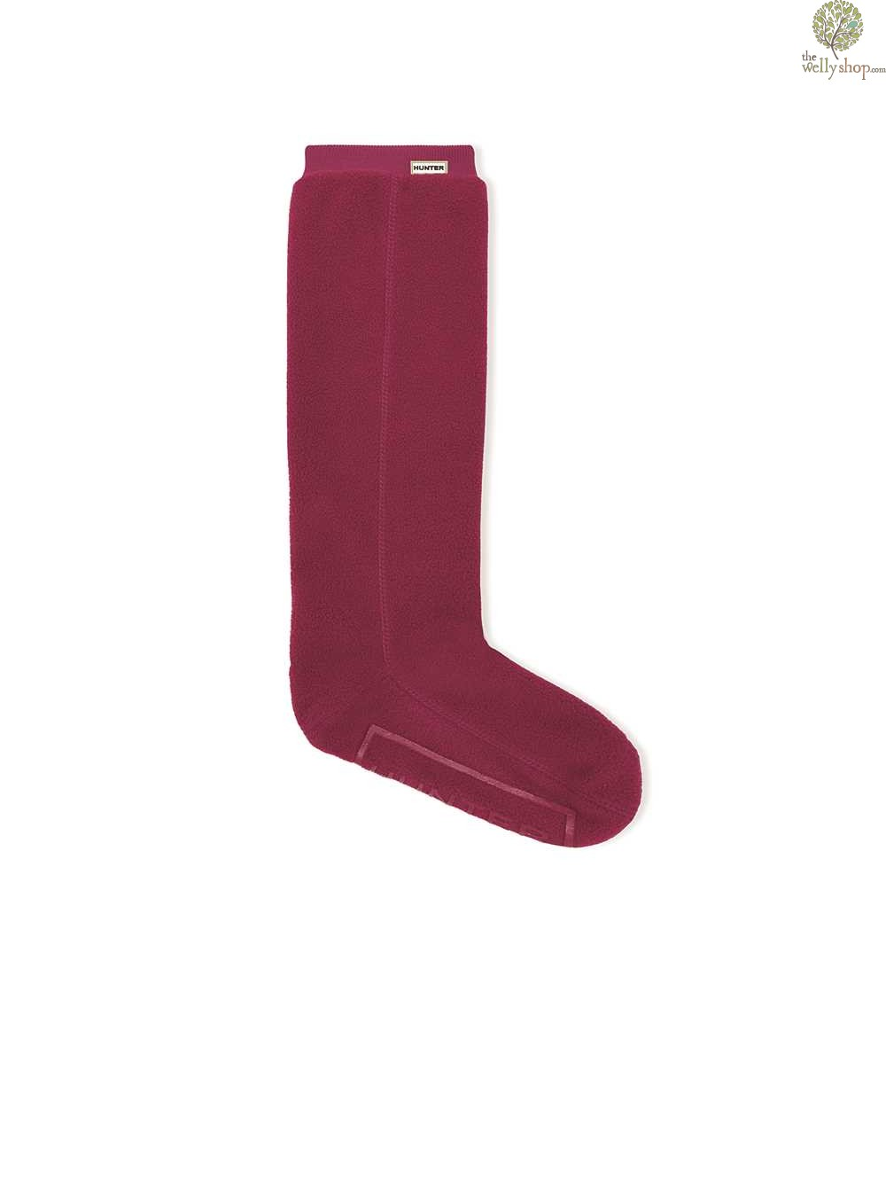new arrive check out buy online Hunter Fitted Boot Socks for Tall Boots