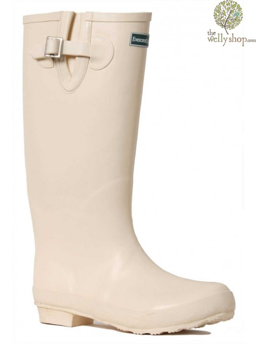 EVERCREATURES WEDDING WELLINGTON BOOTS
