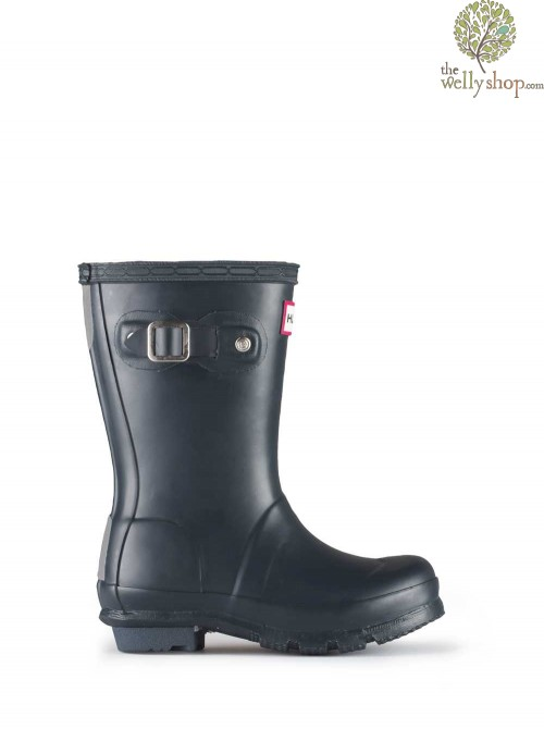 DISCONTINUED - Young Hunter Original Childrens Wellies - Neoprene Insulation Lining for Warmth