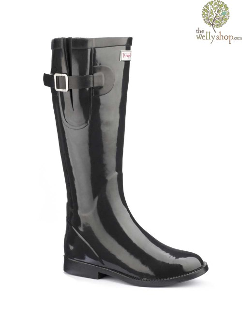 Wedge Welly CONTRADICT Flex (wide calf)