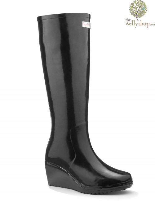 Wedge Welly Black Legend UNIQUE