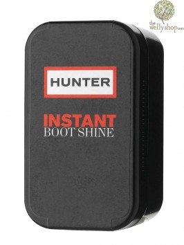 Hunter Instant Boot Shine