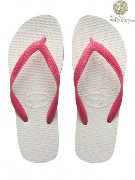 HAVAIANAS TRADICIONAL FLIP FLOPS (AVAILABLE IN UK SIZES EU35/36 - EU39/40)