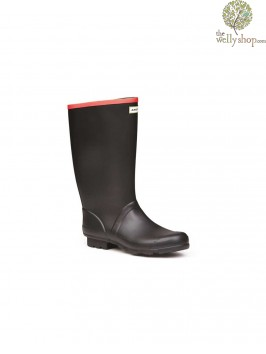 Hunter Argyll Neoprene Full Knee Boots