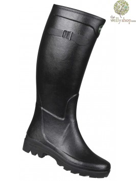 Le Chameau City All Track Wellies