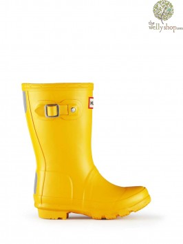 Young Hunter Original Designer Childrens Wellies