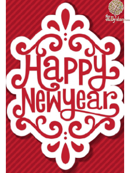 The Welly Shop Happy New Year Gift Card