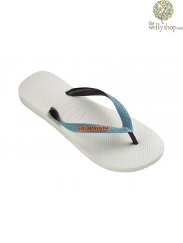 HAVAIANAS TOP MIX BLOCK COLOUR FLIP FLOPS (AVAILABLE IN UK SIZES EU39/40 - EU45/46)