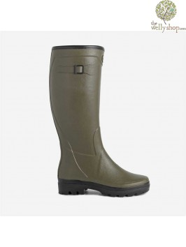 Le Chameau All Track Country Lady - Ladies Wellingtons