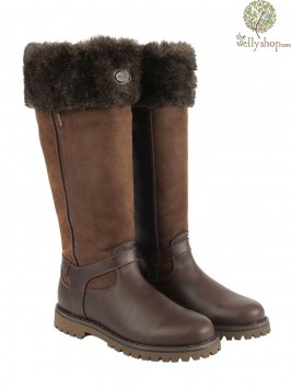 Le Chameau Jameson Fouree Lady - Ladies Boot