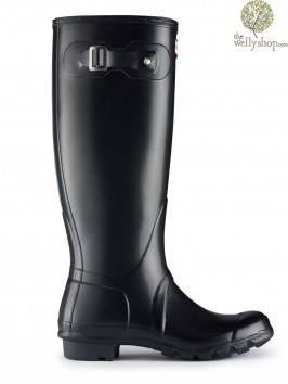 Hunter Original Tall 3mm Neoprene Lined Insulated Boots